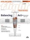 Flight Training - July 2013
