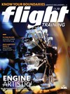 Flight Training - August 2013