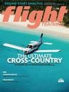 Flight Training - May 2014