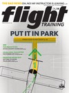 Flight Training - June 2014