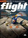 Flight Training - November 2014
