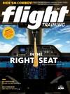 Flight Training - December 2014