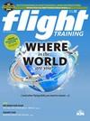 Flight Training - March 2015