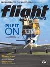 Flight Training - June 2015