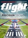 Flight Training - August 2015