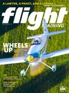 Flight Training - January 2016