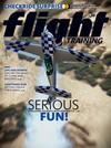Flight Training - May 2016
