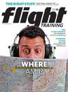 Flight Training - July 2016