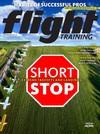 Flight Training - August 2016