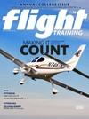 Flight Training - December 2016
