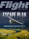 Flight Training - August 2017