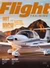 Flight Training - July 2018