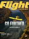 Flight Training - October 2018