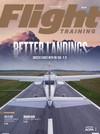 Flight Training - March 2019