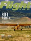Flight Training - August 2019