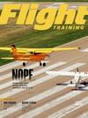 Flight Training - October 2019