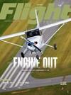 Flight Training - November 2019