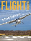 Flight Training - August 2020