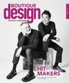 Boutique Design - April 2019