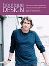 Boutique Design - January/February 2011