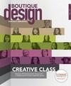 Boutique Design - April 2013