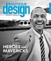 Boutique Design - June 2013