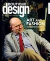 Boutique Design - July 2013