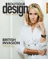 Boutique Design - October 2013