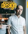 Boutique Design - November 2013
