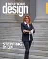 Boutique Design - July/August 2014