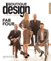 Boutique Design - May 2015