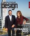 Boutique Design - November 2015