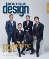 Boutique Design - December 2016