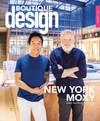 Boutique Design - November 2017