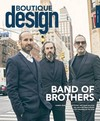 Boutique Design - December 2017