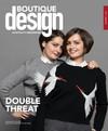 Boutique Design - December 2018