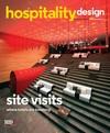 Hospitality Design - January/February 2014