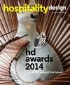Hospitality Design - June 2014