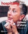 Hospitality Design - July 2014