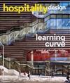 Hospitality Design - September 2014