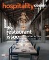 Hospitality Design - October 2014