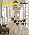 Hospitality Design - January/February 2015