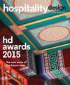 Hospitality Design - June 2015