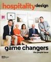 Hospitality Design - July 2015