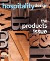Hospitality Design - August 2015
