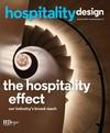 Hospitality Design - September 2015