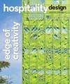 Hospitality Design - December 2015
