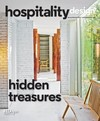 Hospitality Design - January/February 2016