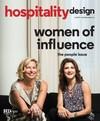 Hospitality Design - July 2016