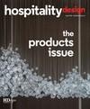 Hospitality Design - August 2016